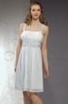 Krátké svatební šaty i společenské šaty