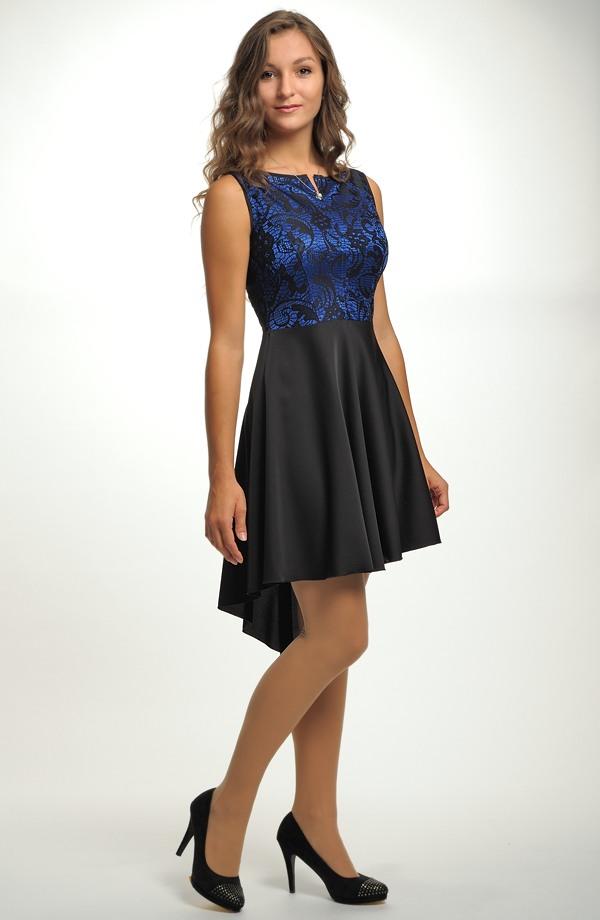 f6e9326d151 Dívčí šaty do tanečních