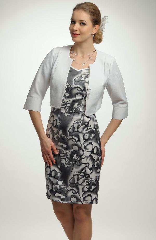 7cc8685e833b Pouzdrové společenské šaty Pouzdrové společenské šaty Pouzdrové společenské  šaty ...