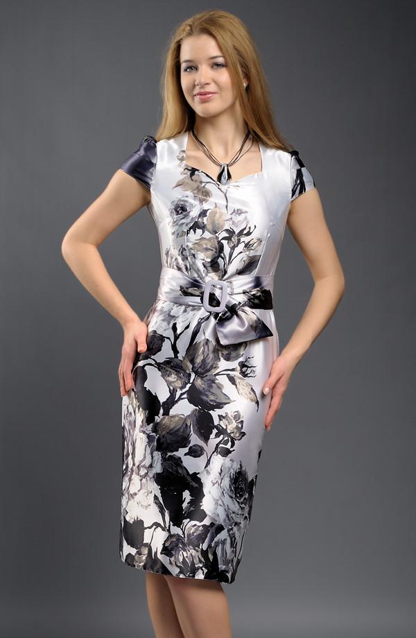 Krátké letní společenské šaty vhodné na letní společenské akce f95ea6b8b3