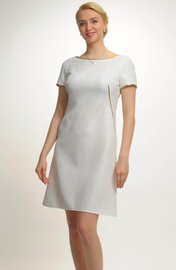 Dámské módní šaty na svatbu i do společnosti ... e60033a9c1