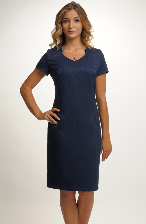 Dámské krátké šaty ... b00491b60d