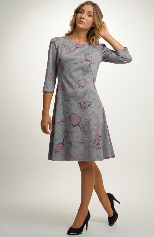 ... Dámské módní šaty do práce i do společnosti ... 3abf246768