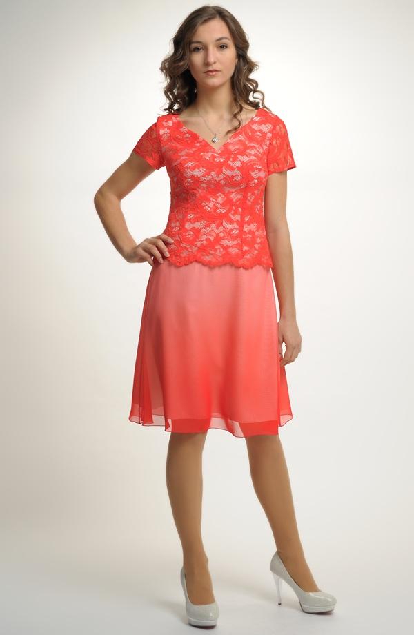 9273e92061f Společenské šaty na svatbu jako host Společenské šaty na svatbu jako host  ...