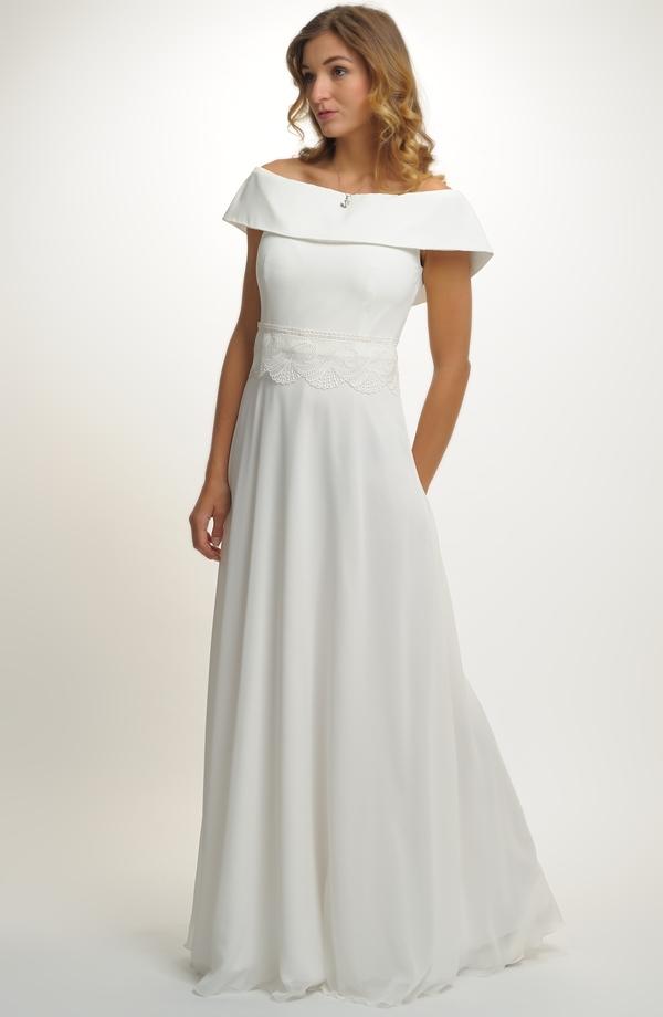 8b8529e38b9f Svatební šaty