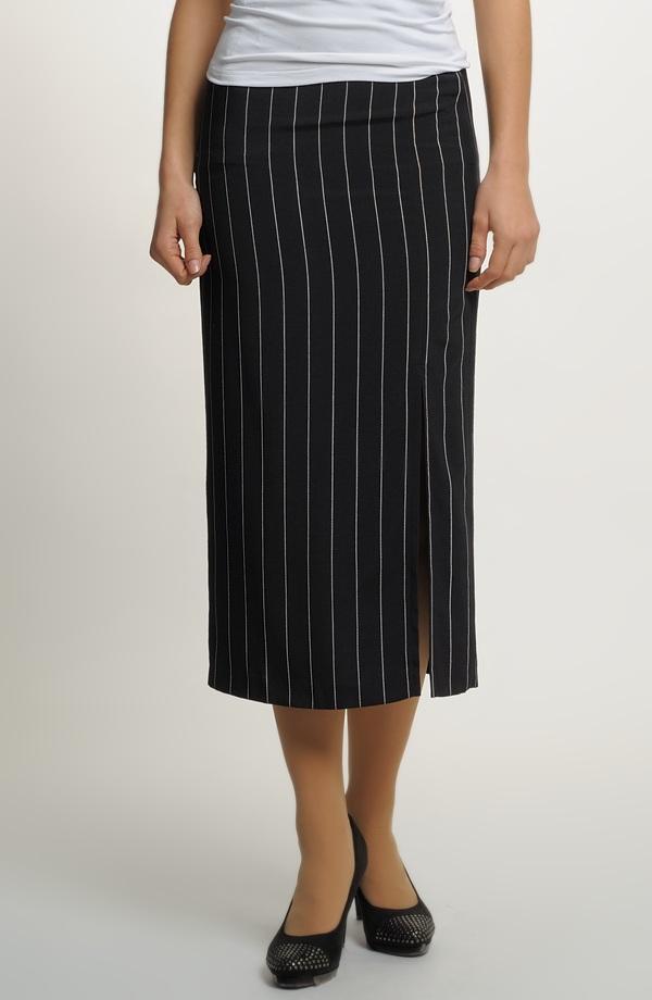 Dámská úzká sukně - sleva ... bd72b55c01