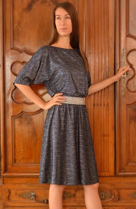 Plesové šaty s korzetovým živůtkem a126a2e319e