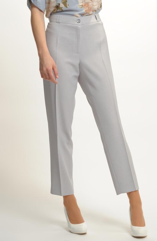 9547ebc70d6 Sportovně elegantní kalhoty ...